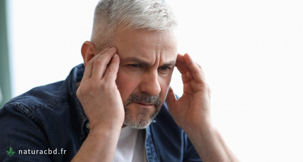 huile de cbd contre la migraine
